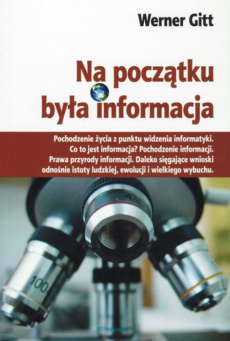 Polnisch: Am Anfang war die Information