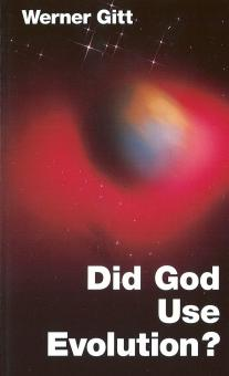 Englisch: Schuf Gott durch Evolution?