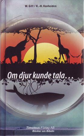 Schwedisch: Wenn Tiere reden könnten