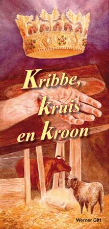 Niederländisch: Krippe, Kreuz und Krone