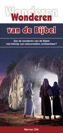 Niederländisch: Wunder der Bibel
