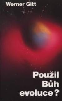 Tschechisch: Schuf Gott durch Evolution?