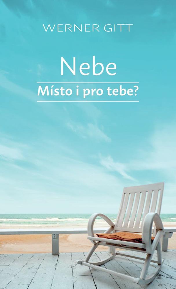 Tschechisch: Der Himmel – Ein Platz auch für Dich?