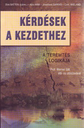 Ungarisch: Fragen an den Anfang