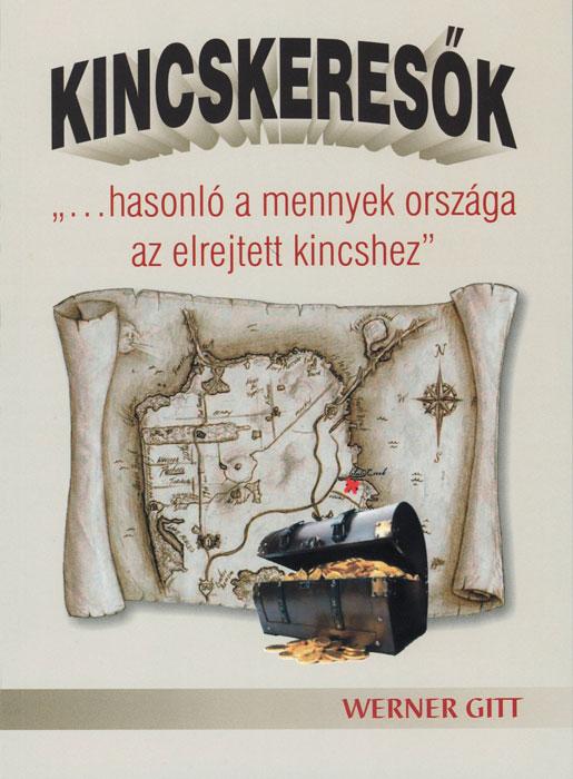 Ungarisch: Schatzsucher ... eine verblüffende Entdeckung